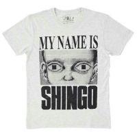 【楳図かずお】「わたしは真悟」シンゴTシャツ