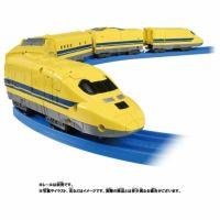 【プラレール】『新幹線変形ロボ シンカリオンZ』 シンカリオンZ ドクターイエロー