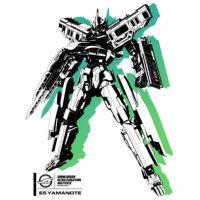 『新幹線変形ロボ シンカリオンZ』 E5ヤマノテ Tシャツ